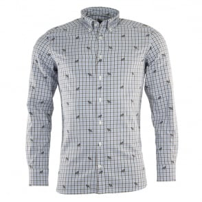 Hackett Springer Check Shirt