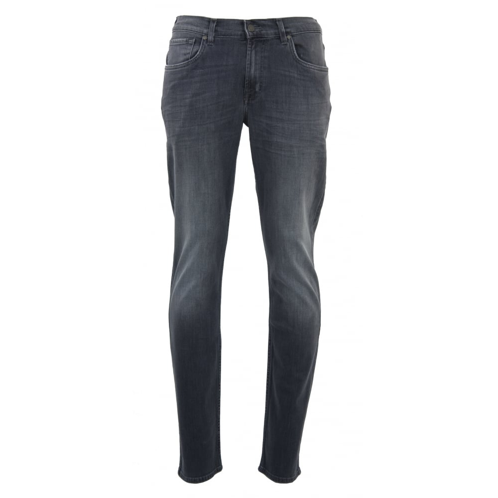 Luxe Performance jeans - Grey 7 For All Mankind X7HOPAiBJ