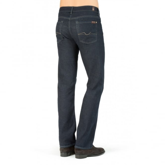 7 For All Mankind Standard New Cash - New Rinse
