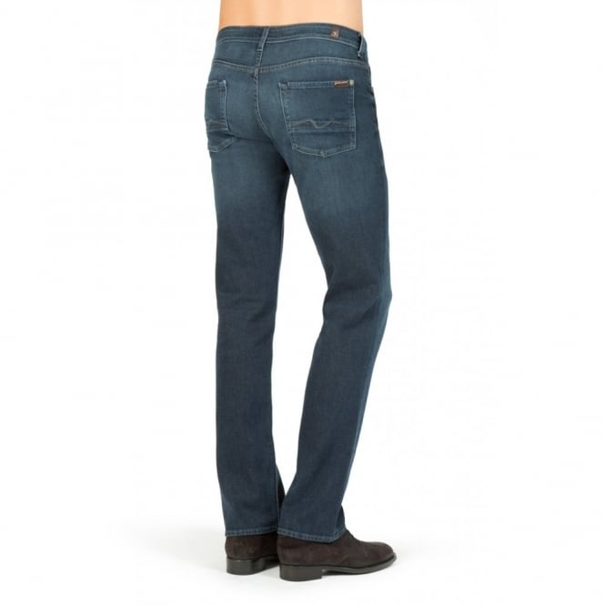 7 For All Mankind Standard New Cash - Used