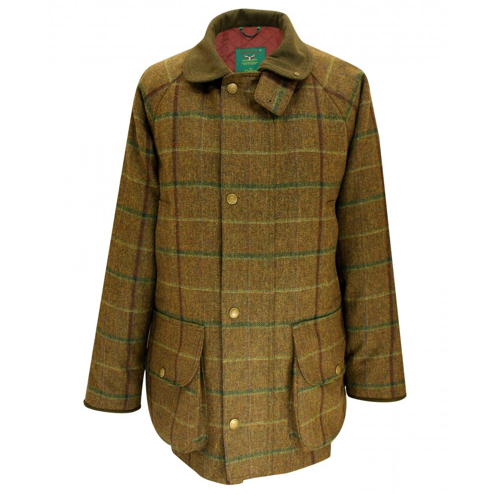 Chrysalis Chiltern Field Coat Shooting Clothing From