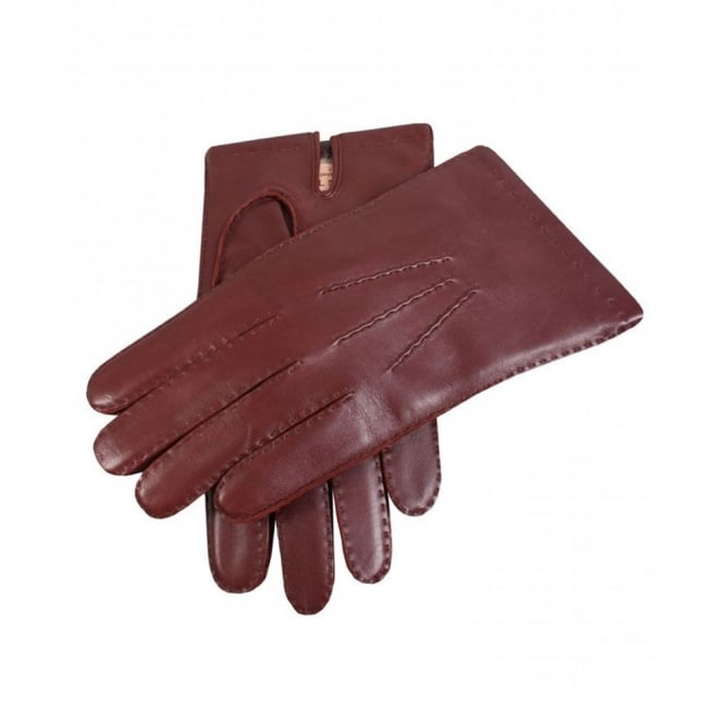 Dents Cashmere Lined Leather Glove