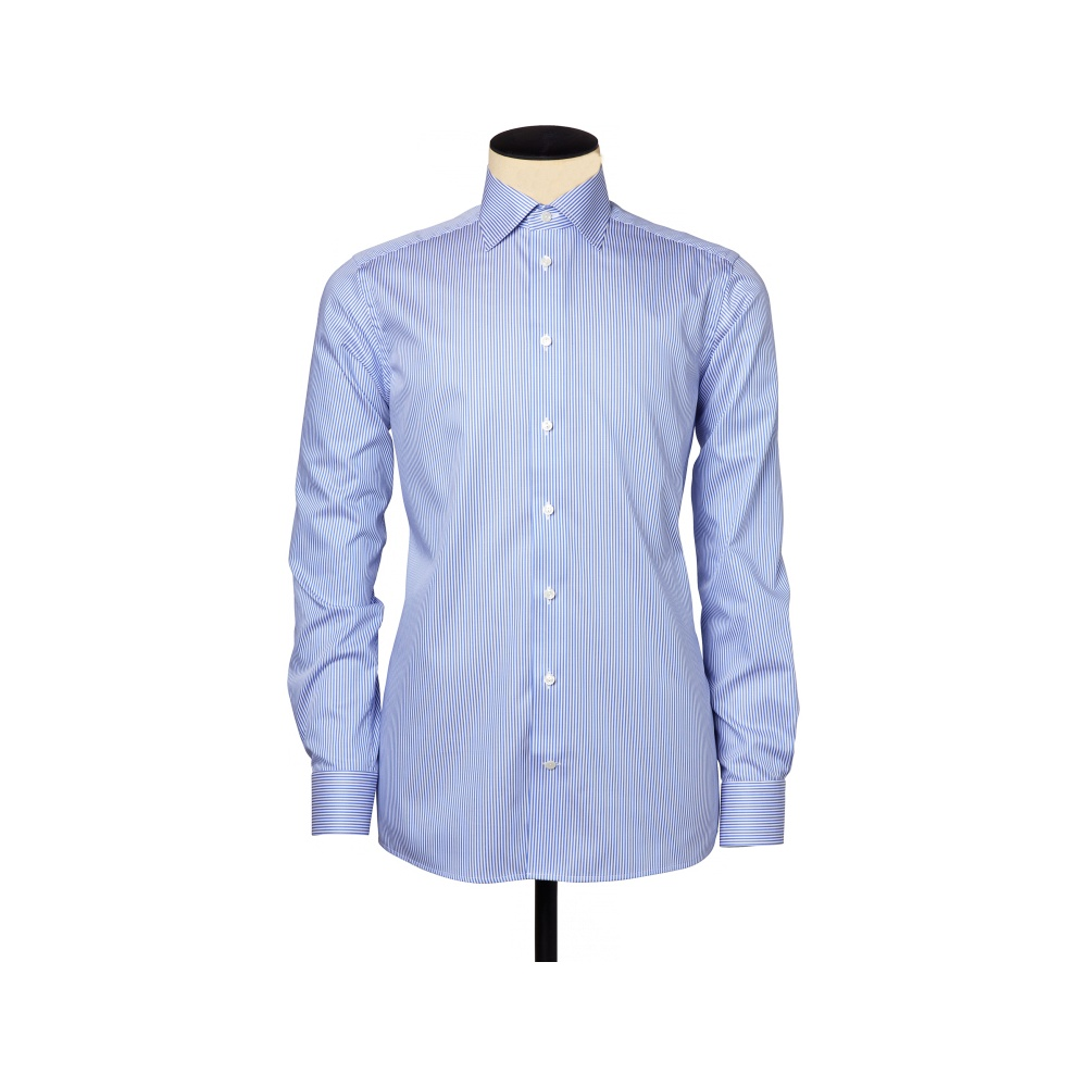Eton Bengal Striped Slim Fit Shirt New Arrivals From