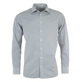 Patterened Shirt | Contemporary Fit