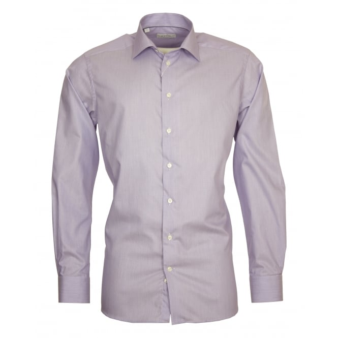 Eton Patterned Shirt | Contemporary Fit