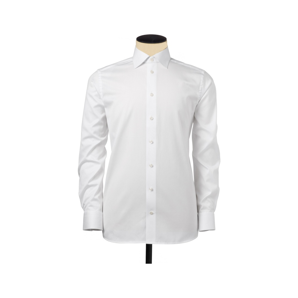 Eton Slim Fit Single Cuff Shirt New Arrivals From