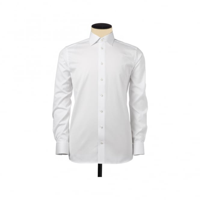 Eton Slim Fit - Single Cuff Shirt