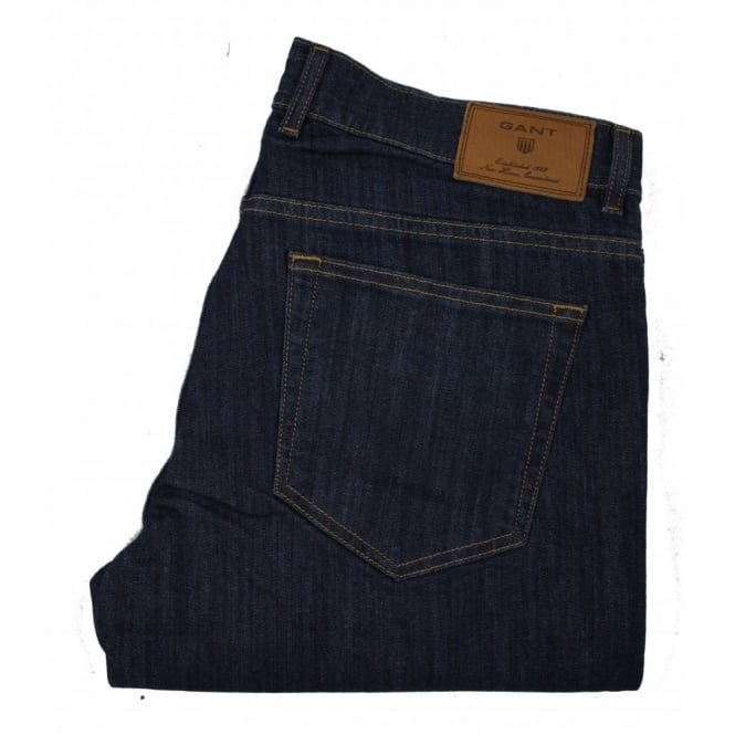 Gant L. Spencer Medium Original Jean