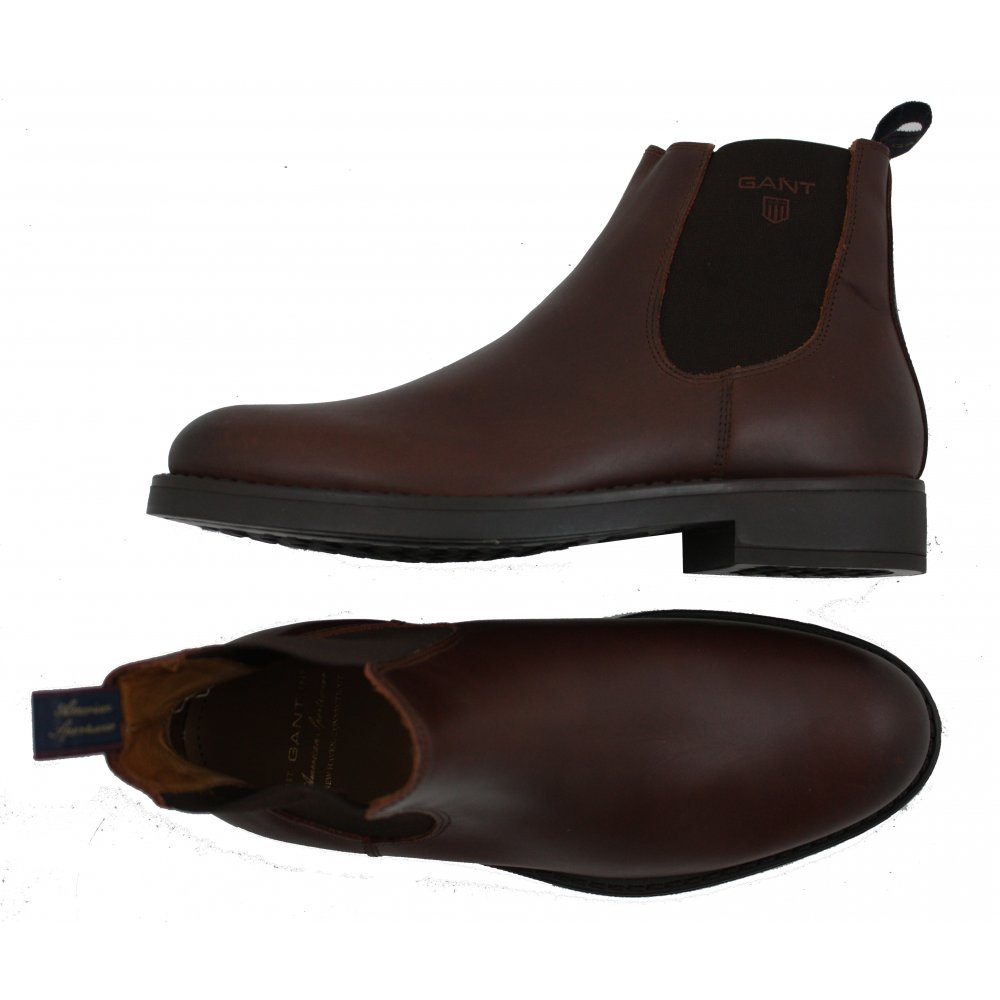 low priced 4204f 4f454 Oscar Leather Boot