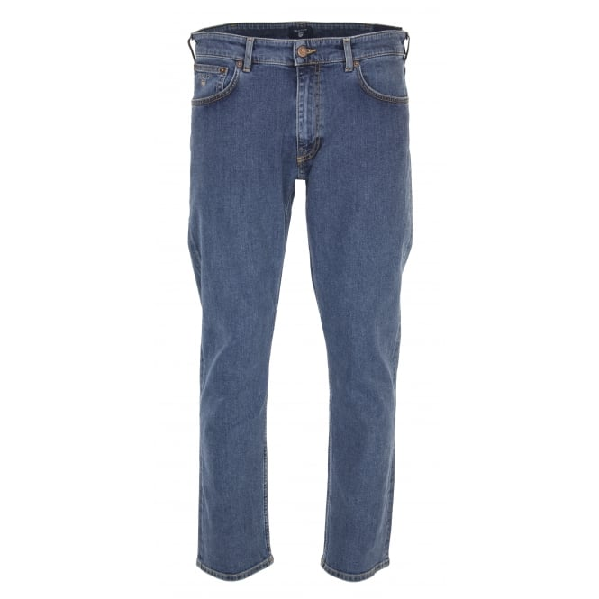 Gant Regular Straight 11 oz Jean