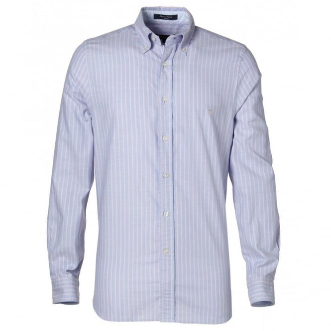 Gant Summer Oxford Striped Shirt