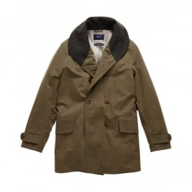 The Harbour Jacket