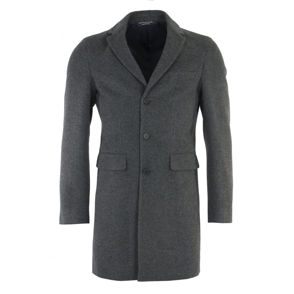 gant the harrison coat