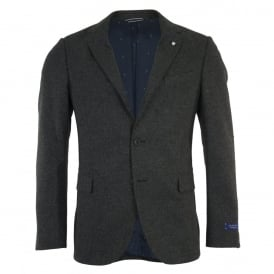 The Lambswool Blazer