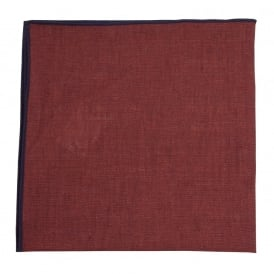 Corded Solid Hankerchief