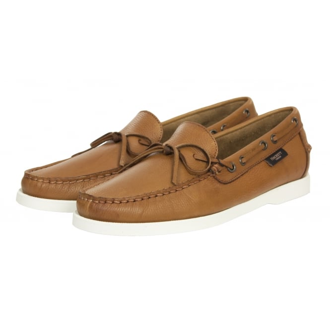 Hackett Lace Docksider