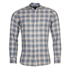 Sahara Check Shirt | Slim Fit