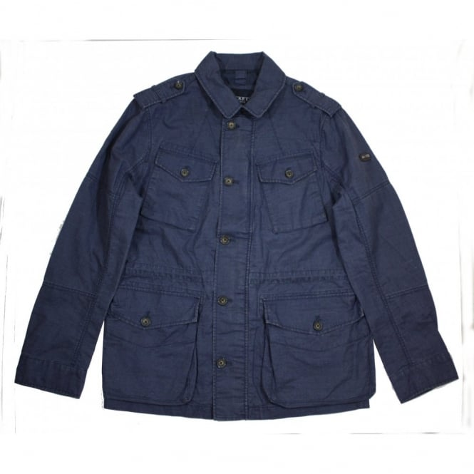 Hackett Skiddaw Field Jacket