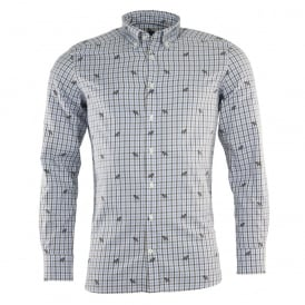 Springer Check Shirt