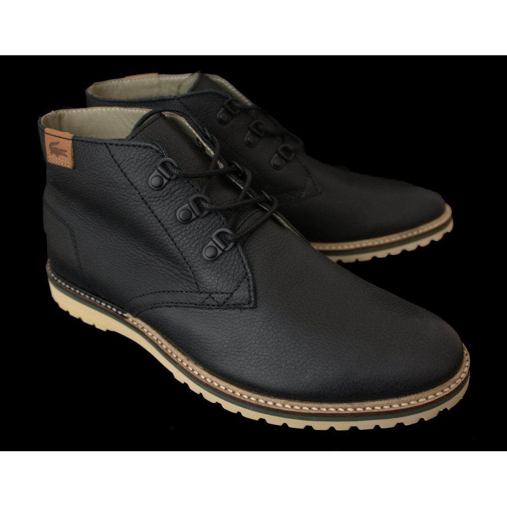 7f95cb2b7c769 Lacoste Sherbrooke Outdoor Boot