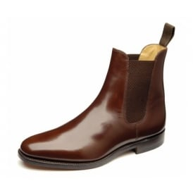 290T Polished Chelsea Boot