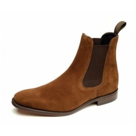 Mitchum Suede Chelsea Boot