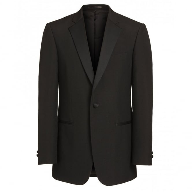 Magee Classic Single Breasted Dinner Suit