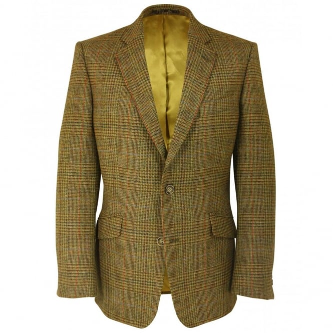 Magee Tweed Jacket