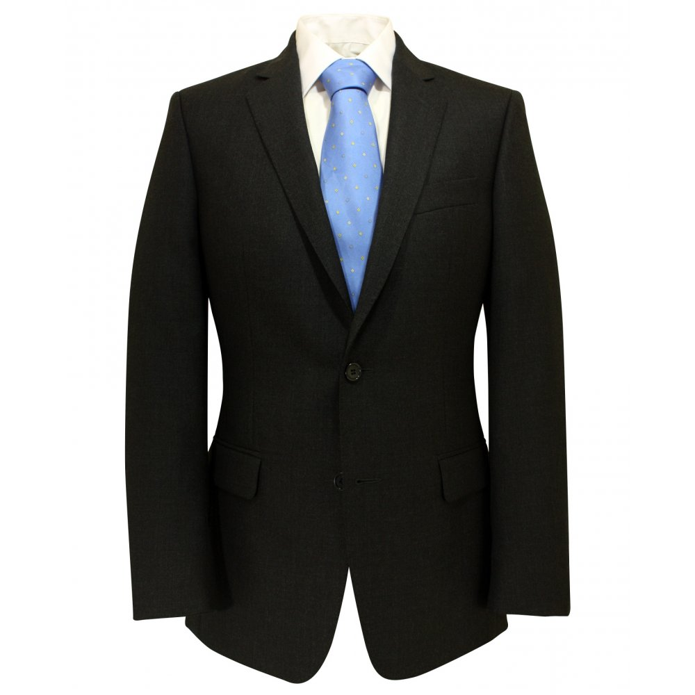 Men's suits by Black Lapel are custom made just for you, from a formal black suit to a traditional 3 piece suit to a modern business suit, you will find them here. Gray Glen Plaid Suit in Loro Piana Tasmanian® Wool Fabric $ - 5 Left Blue Glen Plaid Suit in Loro Piana Tasmanian® Wool .