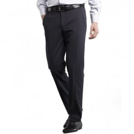 Monza Navy Dress Trousers