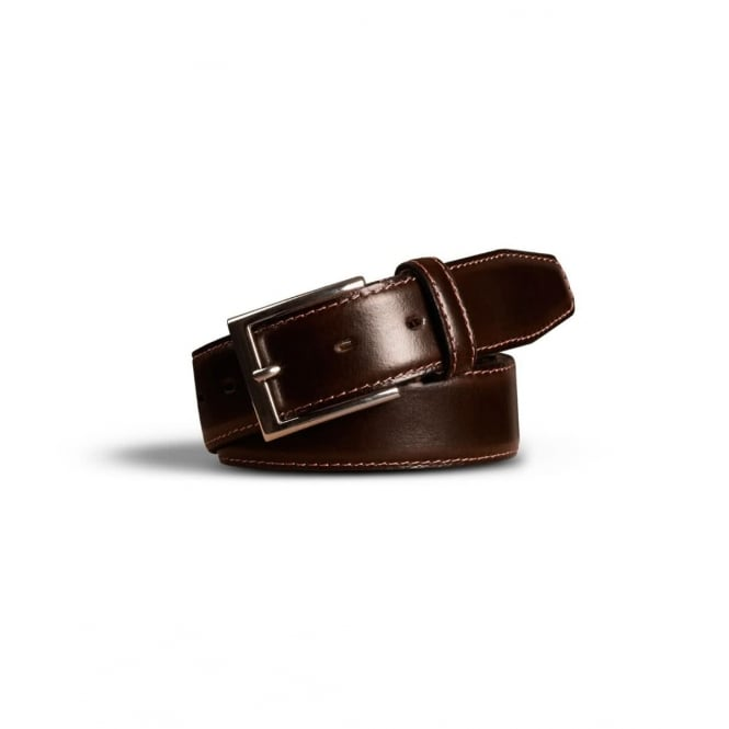 Meyer Stretch Leather Belt