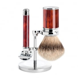 Traditional Shaving Set 3 Piece