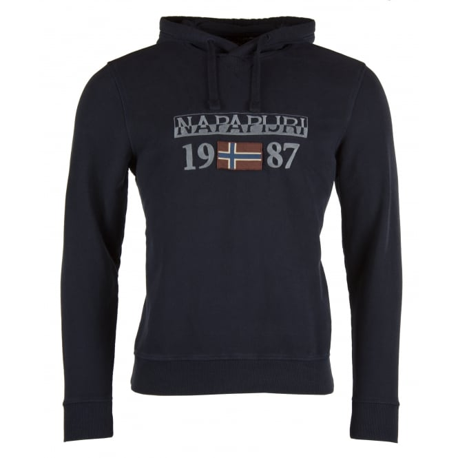 Napapijri Berthow Hooded Jumper