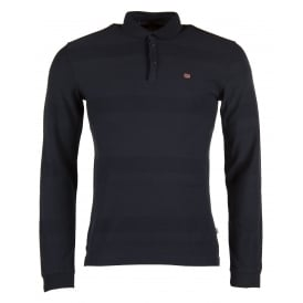 Embrun LS Polo Shirt