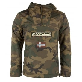 Rainforest Camo Fantasy Jacket