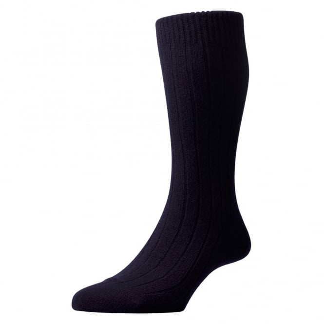 Pantherella Waddington Cashmere Socks