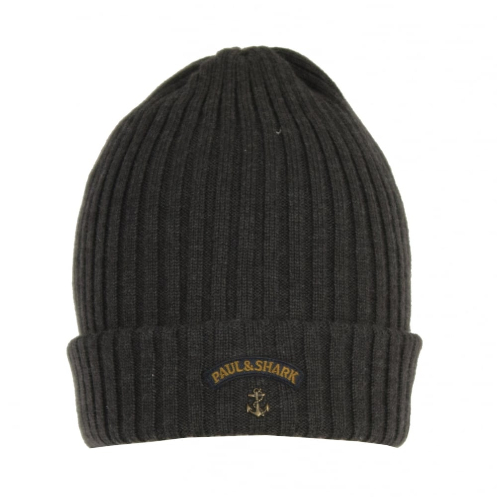 Ribbed Fishermans Beanie 2b594cd4364