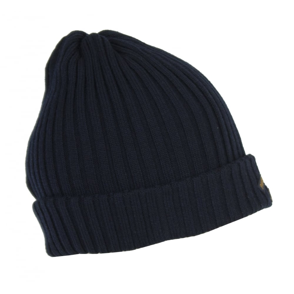 Ribbed Fishermans Beanie 9399bbbe034d