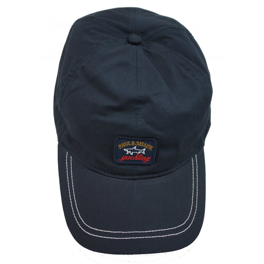 Paul   Shark Yachting Logo Cap  9d2d3c683bb7