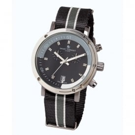 Royal Watch with South Wales Borderers Strap